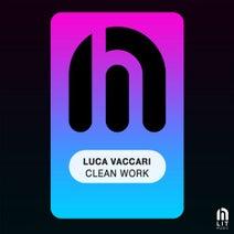 Luca Vaccari - Clean Work
