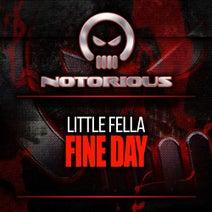 Little Fella - Fine Day