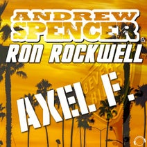 Andrew Spencer & Ron Rockwell - Axel F. (DJ Edition)
