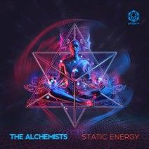 Hypnoise, The Alchemists, The Alchemists - Static Energy