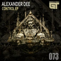Alexander Dee - Control EP