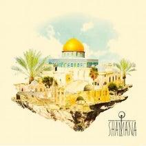 Sound Shapes, Manipolato, Vesy - Shalom