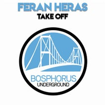 Ferran Heras - Take Off