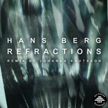 Hans Berg, Johanna Knutsson - Refractions