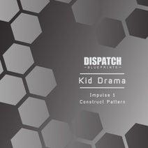 Kid Drama - Impulse 1 / Construct Pattern