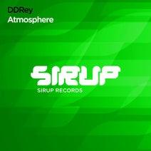 DDRey - Atmosphere