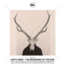 UniTy [Ger], Marc Vision, Francesco Riga, Florian Casper, Hassio (COL) - The Beginning of the End