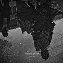 Ricardo Trueba, Cross Beat - Iris EP
