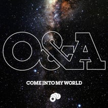 O&A - Come Into My World