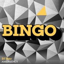 DJ Zinc - Amergency