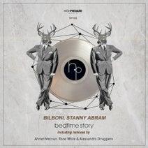 Stanny Abram, BILBONI, Ahmet Mecnun, Rone White, Alessandro Diruggiero - Bedtime Story