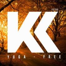 Yuga - Free (Original Mix)