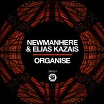 Elias Kazais, Newmanhere - Organise