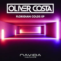 Oliver Costa - Floridian Colds EP