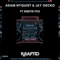 Adam Nyquist, Jay Gecko - Low Frequencies