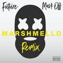 Future - Mask Off