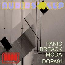 Audiosweep - Panic