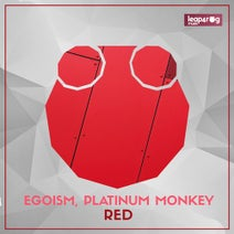 Egoism, Platinum Monkey - Red