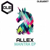 Allex - Mantra EP
