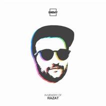 Razat - Enemy 17