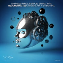 Inerpois, Damaged Minds, WMA, Syrinx - Reconstructed