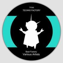 Ertax, Volodia Rizak, Tawa Girl, Jacks Menec, DJ Ogi, Distek - Beat Factory