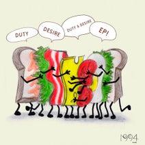 Julian Velez - Duty & Desire