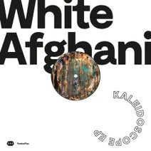 White Afghani, Zenker Brothers - Kaleidoscope