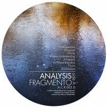 Fragmento - Analysis Album
