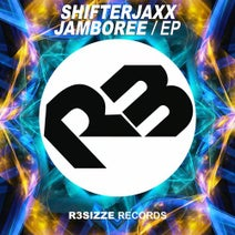 Shifterjaxx, Trapshapers - Jamboree / EP