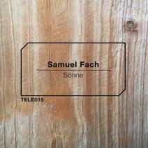 Samuel Fach, Madmotormiquel - Sonne EP
