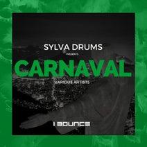 Sylva Drums, Bruno Zarra, Charlie Spot, Henrique Pontes, Sylva Drums - Carnaval