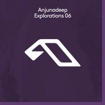 Ceas, Yunus Guvenen, Xinobi, John Monkman, Westseven, Ole Biege - Anjunadeep Explorations 06