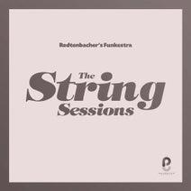 Redtenbacher's Funkestra - The String Sessions
