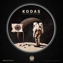 Kodas - Apollo 11