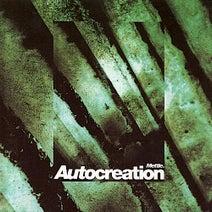 Autocreation - Mettle