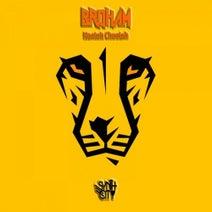 BROHAM - Heatah Cheetah