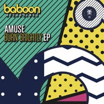 Amuse - Burn Brightly