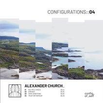Alexander Church, Alexander Church - Configurations 04