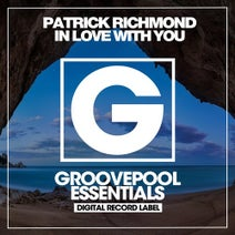 VIP, Patrick Richmond - In Love With You