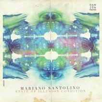Mariano Santolino - State of Illusion Condition