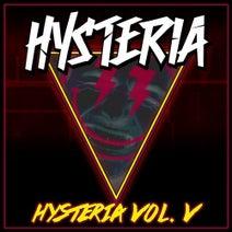 Oomloud, Gabriele Giudici, Dirty Ducks, Evangelos, Subshock, SLATIN - Hysteria EP, Vol. 5