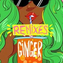 Riton, Kah-lo - Ginger