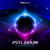 Psylarium - Latent Space