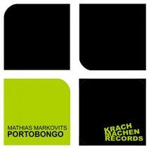 Mathias Markovits - Portobongo