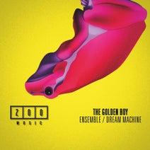 The Golden Boy - Ensemble / Dream Machine