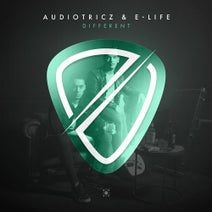 E-Life, Audiotricz - Different