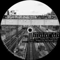 Kwartz, Ness, Conrad Van Orton - Decadent Grey