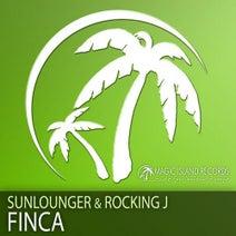 Sunlounger, Rocking J, Rocking J, Roger Shah, Pedro Del Mar, Doublev, Michael De Kooker, Sigma Impact - Finca