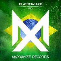 Blasterjaxx - Rio